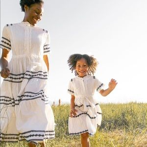 NWOT Mom & Mini Santorini Dress Set from Ivy City